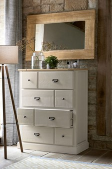 Huxley Painted 4 Drawer Chest