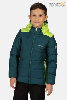 Regatta Green Lofthouse Iv Insulated Jacket