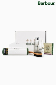 Barbour® Dog Grooming Gift Set