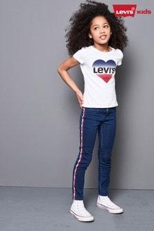 Levi's® 710™ Indigo Super Skinny Jean