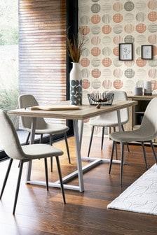 Barkley Fixed Dining Table