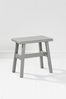 Beckley Wooden Stool