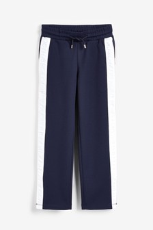 BOSS by Hugo Boss Navy Stripe Trouser