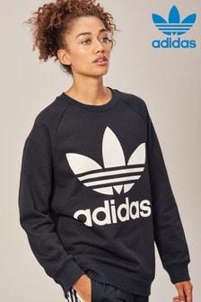 adidas Originals寬鬆運動衫