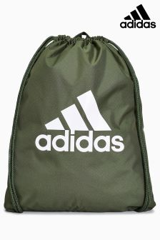 adidas Logo Gymsack
