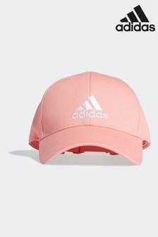 adidas Pink Adult Baseball Cap