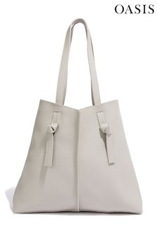 Oasis Grey Cindy Tote Bag 20e36f085