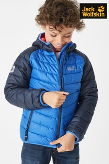 Jack Wolfskin Children's Zenon Jacket