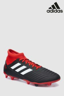 adidas Black Team Mode Predator