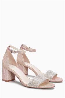 Glitz Sandals