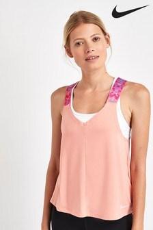 Nike Femme Elastika Tank