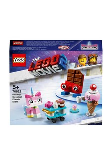 Klocki LEGO® Movie 2 Sweetest Friends EVER! 70822