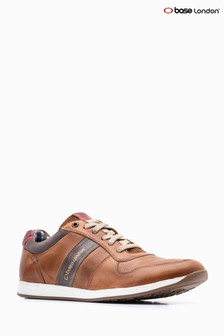 Base London® Tan Eclipse Trainer