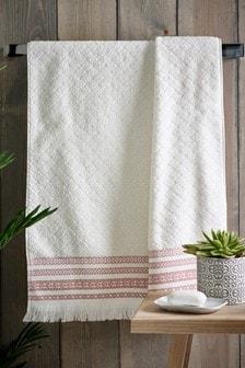 Global Stripe Towels