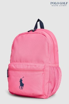 Ralph Lauren Academy Backpack