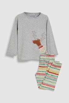 Deer Legging Pyjamas (3-16yrs)