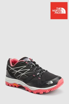The North Face® Black/Pink Hedgehog