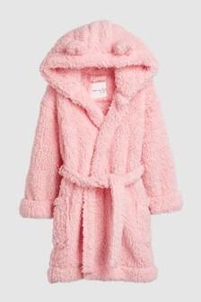 Fluffy Robe (9mths-8yrs)
