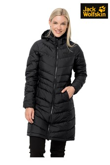 Womens Jack Wolfskin Coats & Jackets | Next Official Site
