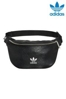 adidas Originals Black Belt Bag