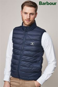 Barbour Navy Askham Gilet