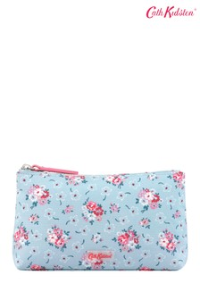 Матовая косметичка на молнии с цветочным рисунком Cath Kidston® Lucky