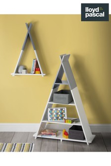 Small Tipi Shelf By Lloyd Pascal