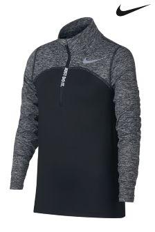 Haut Nike Dry Element à manches longues
