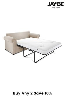 Classic Pocket Sprung Sofa Bed By Jay Be