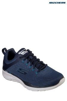 Skechers® Navy Equalizer Runner