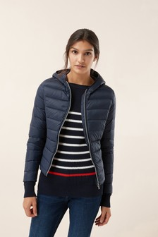 Packaway Down Jacket