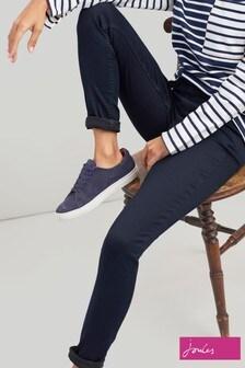 Joules Monroe Skinny-Stretchjeans, blau