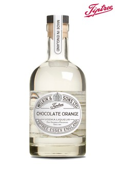 Chocolate Orange Vodka Liqueur by Tiptree
