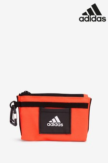 adidas Orange Coin Purse