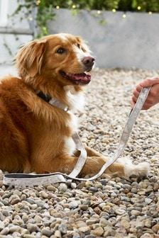Velour Dog Lead