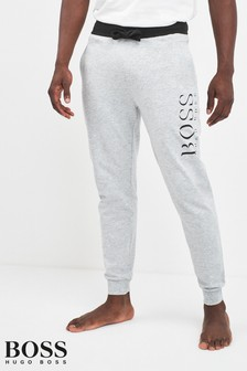 BOSS Authentic Logo Jogger