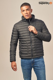 Superdry Double Zip Fuji Jacket