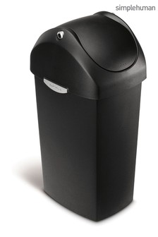 Simple Human 40L Swing Lid Bin