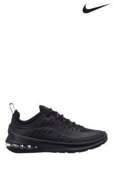 Nike Air Max Black Axis