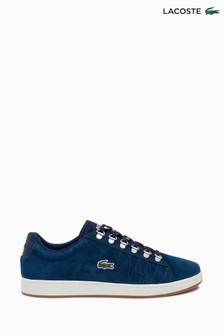 Lacoste® Carnaby Evo Suede Trainers