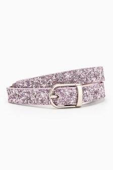 Glitter Belt