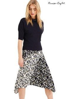Phase Eight Multi Akiko Wrap Skirt