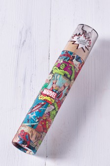 Marvel® Colouring Pencil Tube