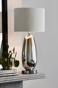 Lottie Small Touch Lamp
