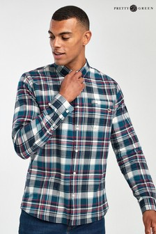 Pretty Green Lawlor Check Shirt