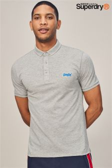 Superdry Small Logo Polo