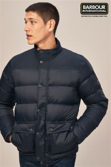 Barbour® International Tuck Quilted Jacket