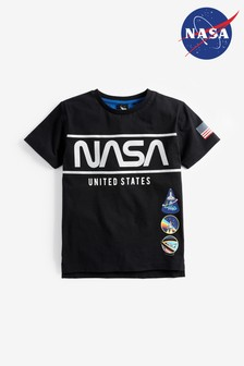 Nasa T-Shirt (3-16yrs)