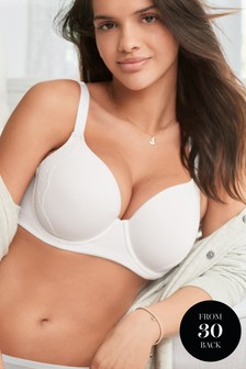 DD+ Holly Lightly Padded Supersoft Full Cup Bra