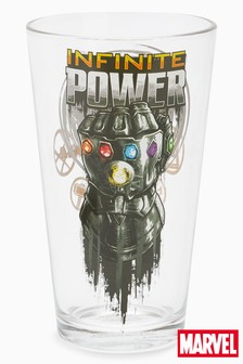 Marvel® Infinity War Glass